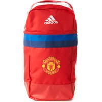 Manchester United Shoe Bag Red
