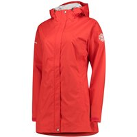Manchester United Columbia Splash A Little Jacket - Cherrybomb - Womens