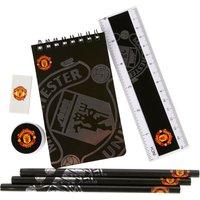 Manchester United React Starter Stationery Set