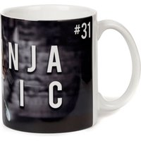 Manchester United Nemanja Matic Player Mug