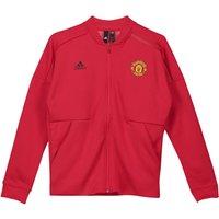 Manchester United ZNE Home Anthem Jacket - Red - Kids