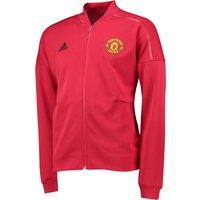 Manchester United ZNE Home Anthem Jacket - Red