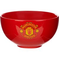 Manchester United Crest Bowl