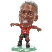 Manchester United Ashley Young 2018-19 SoccerStarz