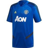 Manchester United Training Jersey - Blue - Kids