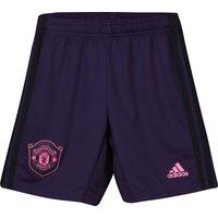 Manchester United Home Goalkeeper Shorts 2019 - 20 - Kids