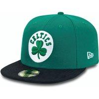 Boston Celtics New Era 59fifty Fitted Cap
