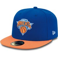 New York Knicks New Era 59FIFTY Fitted Cap
