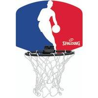 Spalding NBA Logoman Mini Backboards