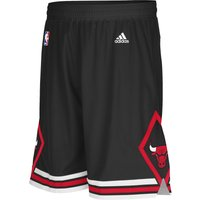 Chicago Bulls Alternate Swingman Shorts - Mens