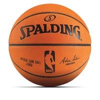Spalding NBA Gameball Basketball - Size 7 - Adam Silver
