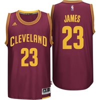 Cleveland Cavaliers Road Swingman Jersey - Lebron James - Mens