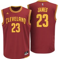 Cleveland Cavaliers Road Replica Jersey - Lebron James - Mens
