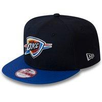 Oklahoma City Thunder New Era Basic 9FIFTY Snapback Cap -