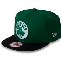 Boston Celtics New Era Basic 9FIFTY Snapback Cap -