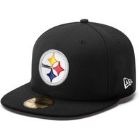 Pittsburgh Steelers New Era 59FIFTY Authentic On Field Fitted Cap