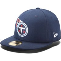Tennessee Titans New Era 59FIFTY Authentic On Field Fitted Cap
