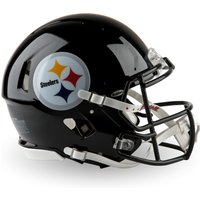 Pittsburgh Steelers Speed Authentic Full Size Helmet