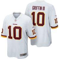 Washington Redskins Road Game Jersey - Robert Griffin III