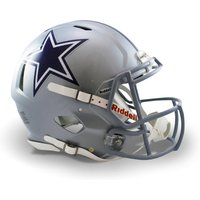 Dallas Cowboys Speed Authentic Full Size Helmet