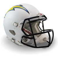 San Diego Chargers Full Size Speed Authentic Helmet