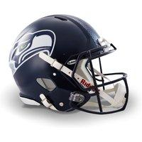 Seattle Seahawks Speed Authentic Full Size Helmet