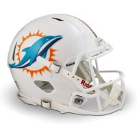 Miami Dolphins Speed Authentic Full Size Helmet