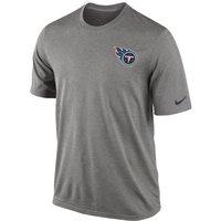 Tennessee Titans Legend Practice T-Shirt