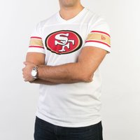 San Francisco 49ers New Era Supporters Jersey