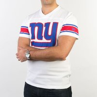 New York Giants New Era Supporters Jersey
