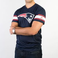 New England Patriots New Era Supporters Jersey