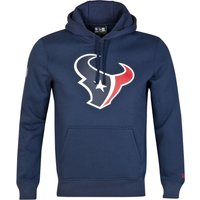 Houston Texans New Era Team Logo Hoodie