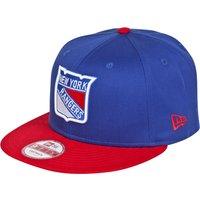 New York Rangers New Era 9FIFTY Snapback Cap