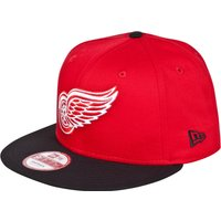 Detroit Red Wings New Era 9FIFTY Snapback Cap