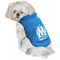 Olympique de Marseille Pet Jacket