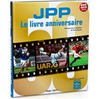 Olympique de Marseille J.P.P. The Birthdays Book
