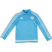 Olympique de Marseille Training Top - Junior - Om Blue/Core White