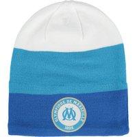 Olympique de Marseille Beanie - Blue/Om Blue/Core White