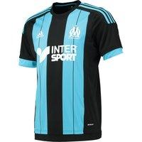 Olympique de Marseille Away Shirt 2015/16