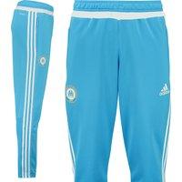 Olympique de Marseille Training Pant - Om Blue/Core White