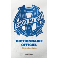 Olympique de Marseille Official Dictionary of Olympique De Marseille Book - 2014 Edition
