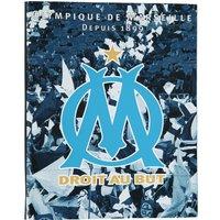 Olympique de Marseille Ringbinder 4cm