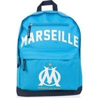 Olympique de Marseille Backpack - Blue