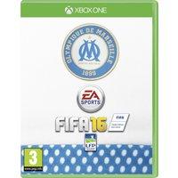 Olympique de Marseille FIFA 16 - Xbox one
