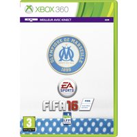 Olympique de Marseille FIFA 16 - Xbox 360