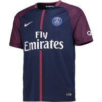 Paris Saint-Germain Home Stadium Shirt 2017-18