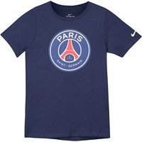 Paris Saint-Germain Ever Green T-Shirt - Navy - Kids