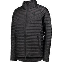 Paris Saint-Germain Authentic Down Jacket - Black