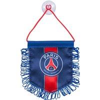 Paris Saint-Germain Crest Pennant - Medium