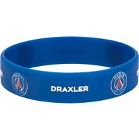 Paris Saint-Germain Draxler Silicone Wristband